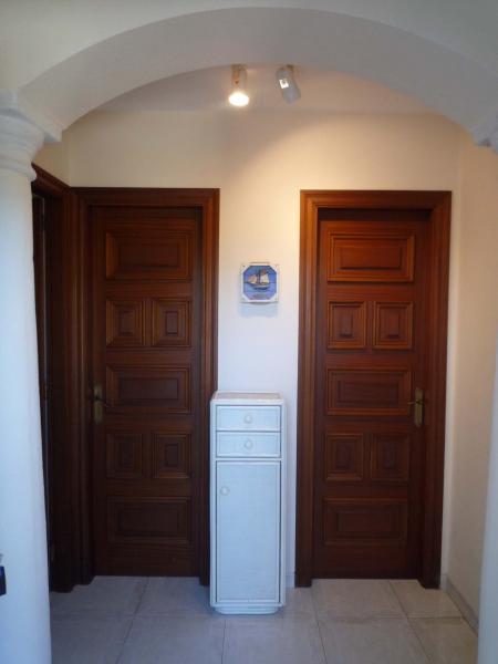 Entrée Location Appartement 38874 Rosas