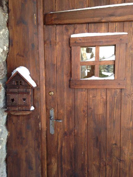 Entrée Location Appartement 38907 Les Arcs