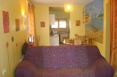 S�jour Location Villa 38995 Cap d'Agde