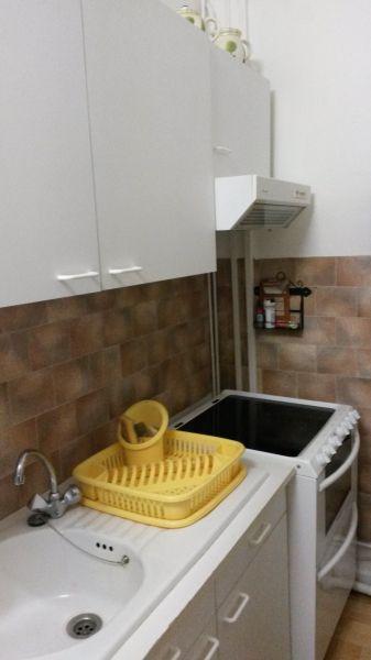 Cuisine indépendante Location Appartement 3906 Le Mont Dore