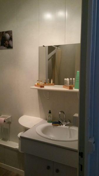 Salle d'eau Location Appartement 3906 Le Mont Dore