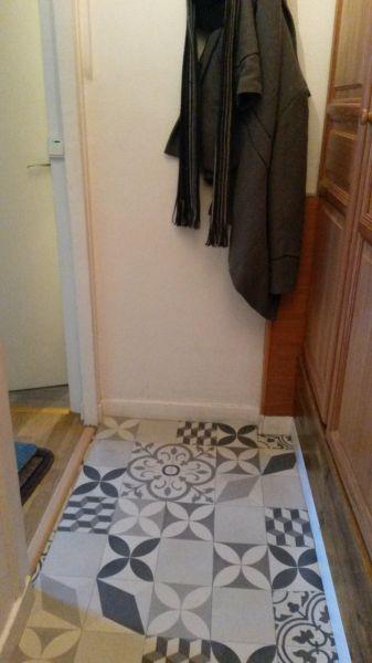 Entrée Location Appartement 3906 Le Mont Dore