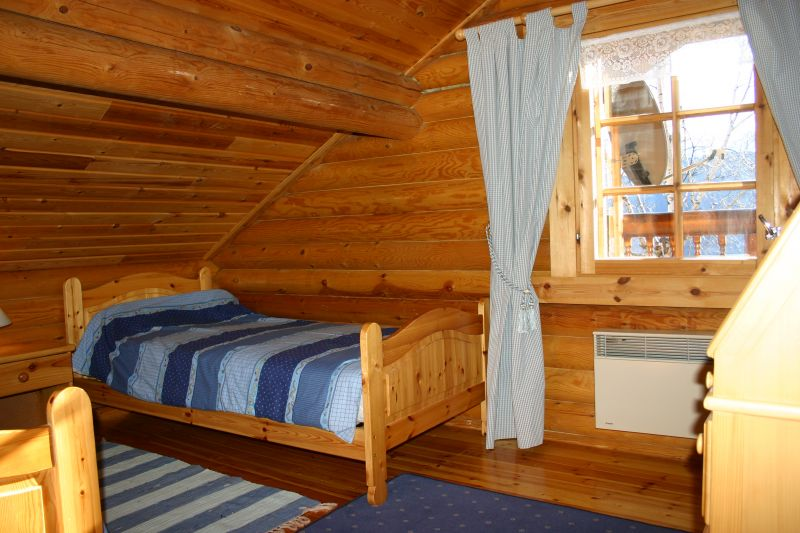 chambre 3 Location Chalet 3915 Ax Les Thermes