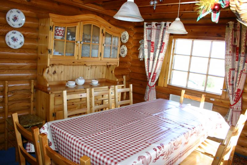 Location Chalet 3915 Ax Les Thermes
