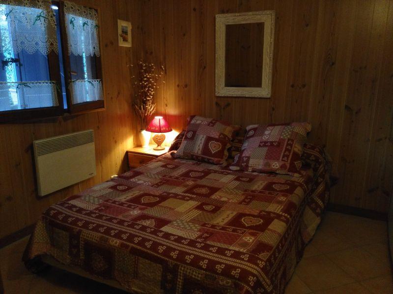 chambre 1 Location Bungalow 39155 Le Castellet