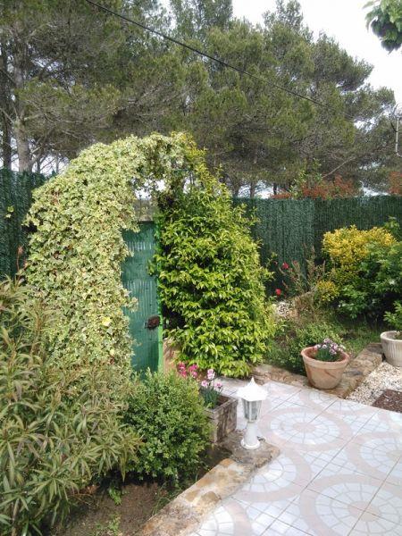 Jardin Location Bungalow 39155 Le Castellet