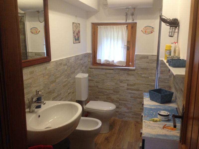 salle de bain Location Appartement 39181 Prato Nevoso