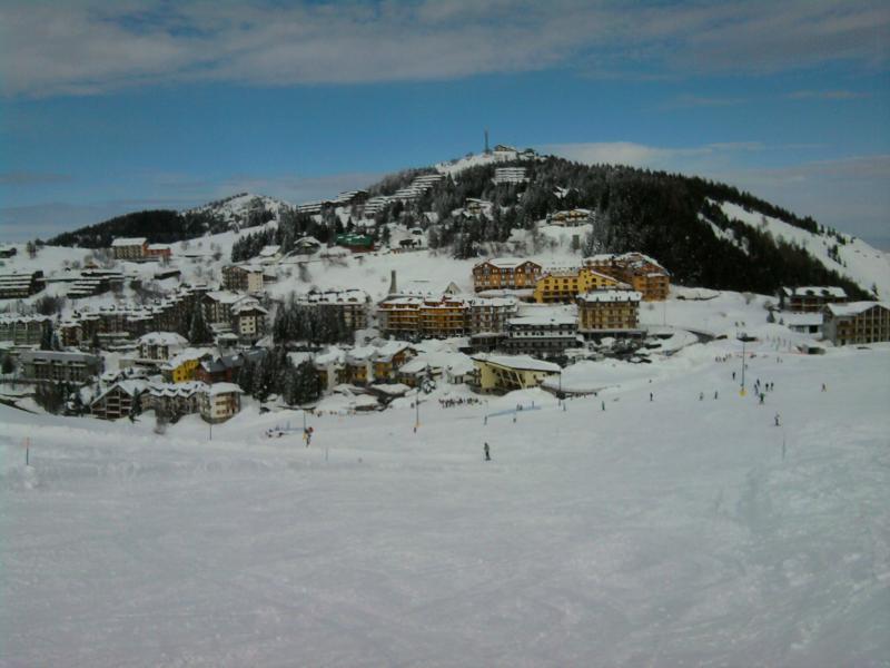 Vue à proximité Location Appartement 39181 Prato Nevoso