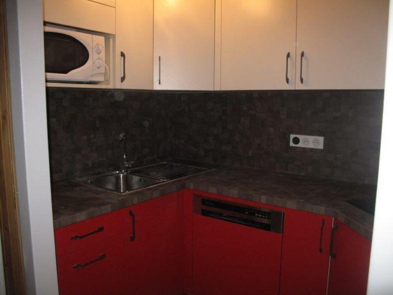 Cuisine indépendante Location Appartement 39215 La Plagne