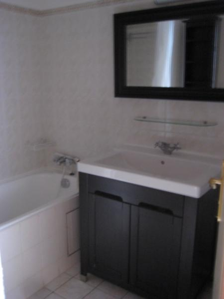 salle de bain Location Appartement 39215 La Plagne