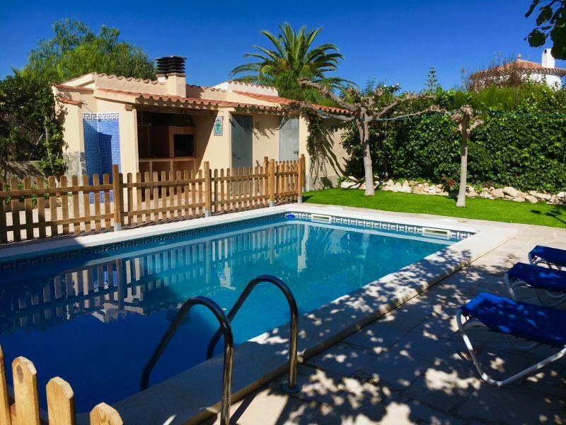 Location Villa 39221 La Ametlla de Mar