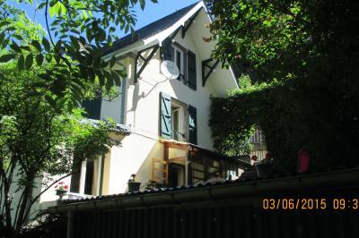 Location Maison 39305 Le Mont Dore
