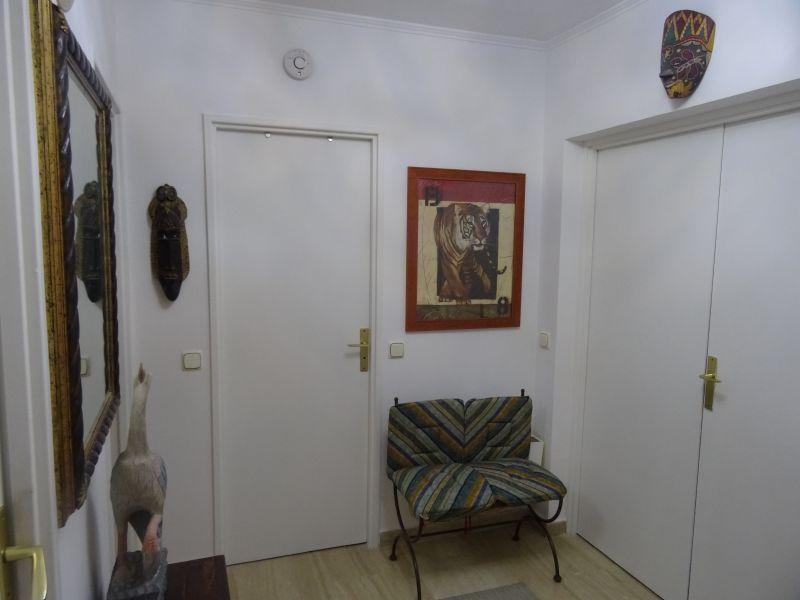 Entrée Location Appartement 39310 Cannes