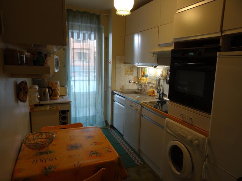 Cuisine d'été Location Appartement 39310 Cannes