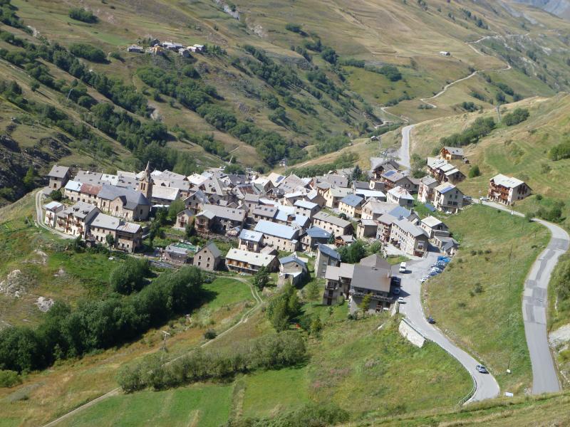 Vue autre Location Appartement 39406 La Grave - La Meije