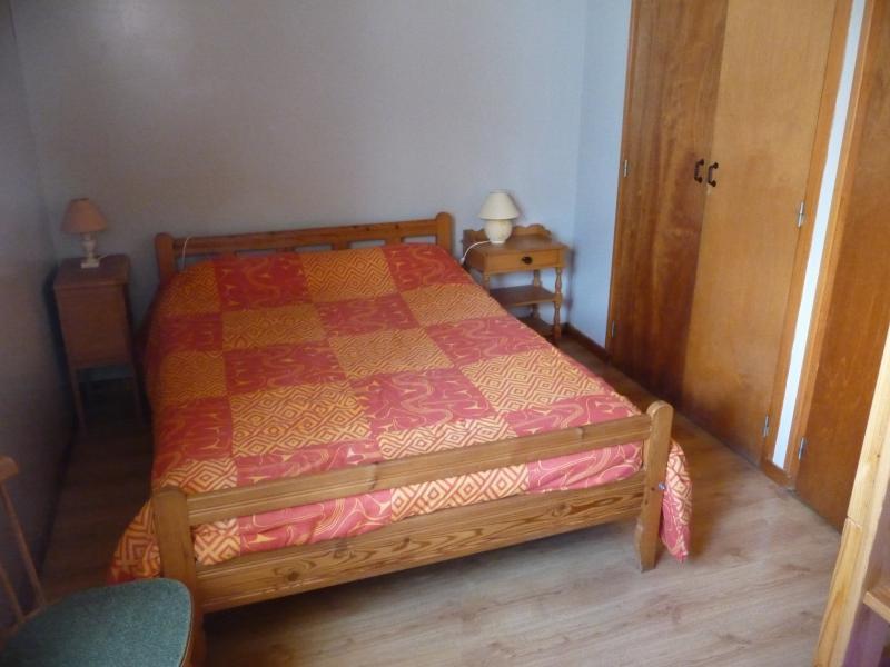 chambre 2 Location Appartement 39406 La Grave - La Meije