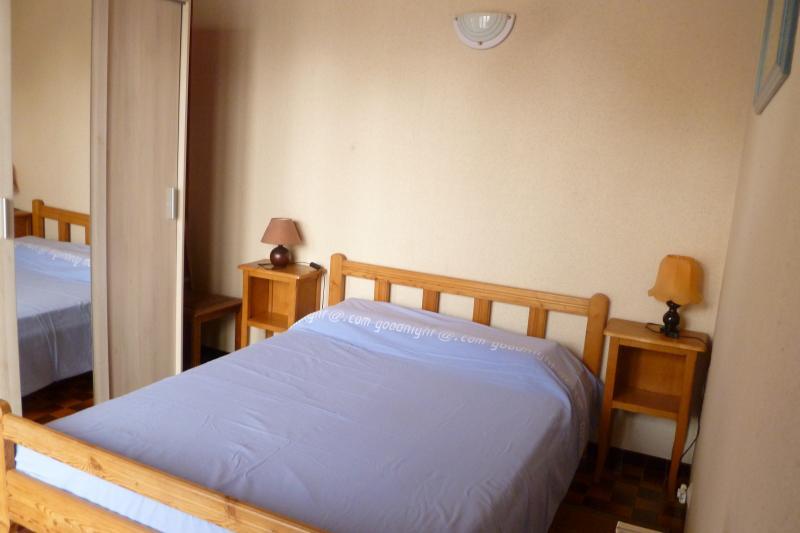 chambre 1 Location Appartement 39406 La Grave - La Meije