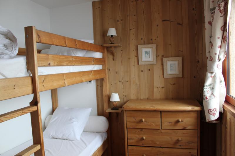 chambre 2 Location Appartement 39437 Saint Sorlin d'Arves
