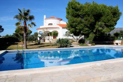 Location Villa 39451 La Ametlla de Mar