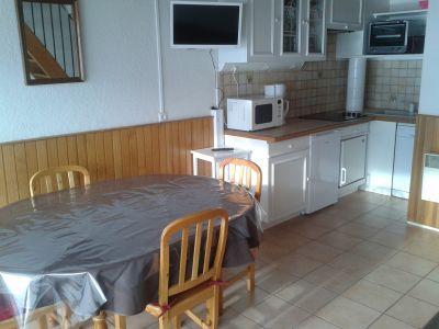 Location Appartement 3946 Arette La Pierre Saint Martin