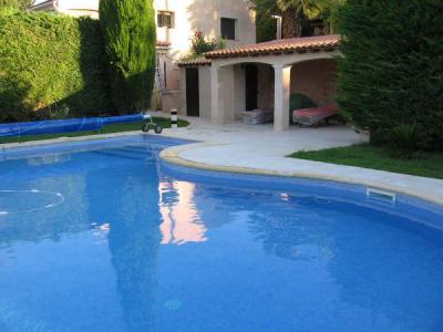 Piscine Location Appartement 39461 Sanary