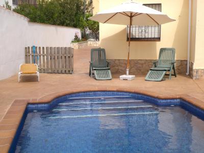 Location Villa 39527 L'escala