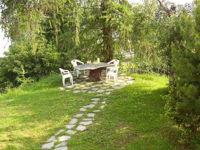 Jardin Location Appartement 39556 Pila