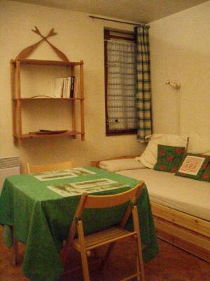 Location Studio 39560 La Mongie