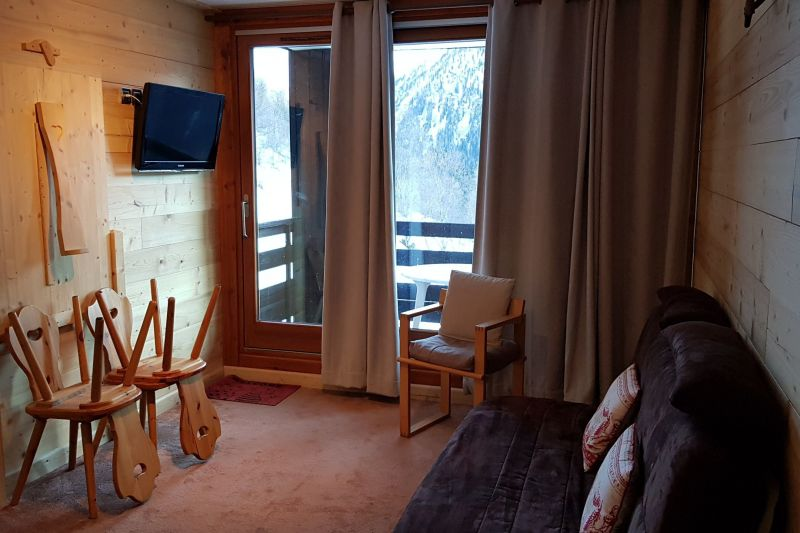 Location Appartement 39632 Peisey-Vallandry