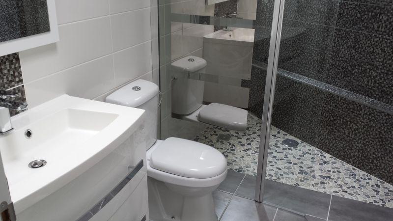 Salle d'eau 2 Location Villa 39657 Torrevieja