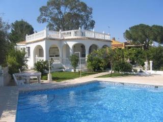 Vue ext�rieure de la location Location Villa 39657 Torrevieja