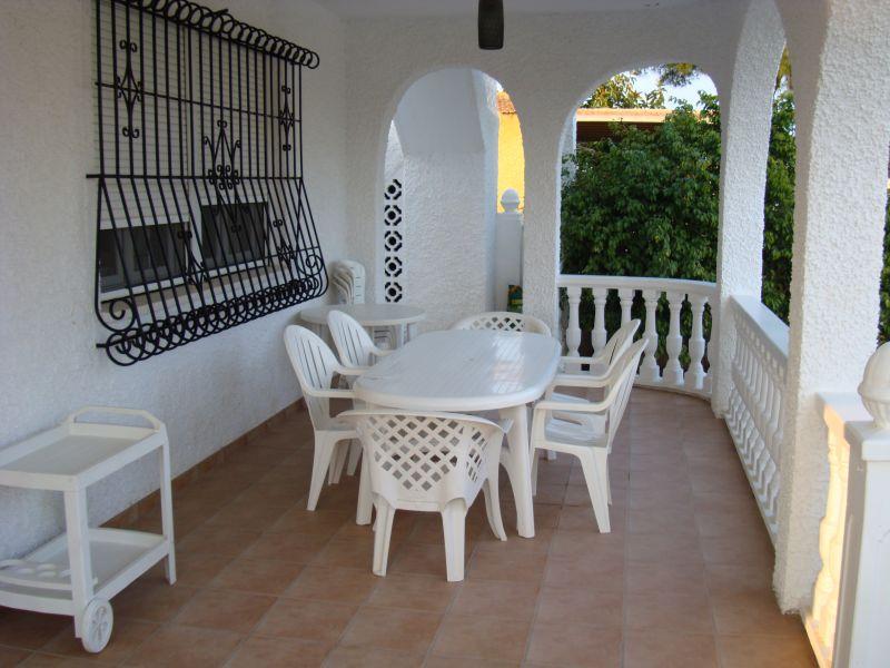 Terrasse Location Villa 39657 Torrevieja