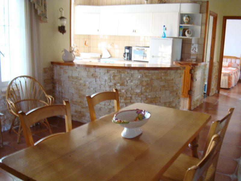 Salle à manger Location Villa 39657 Torrevieja