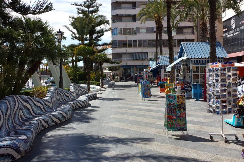 Vue autre Location Villa 39657 Torrevieja