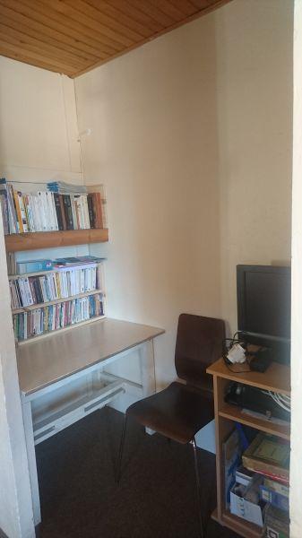 Salon Location Appartement 39675 Les Angles