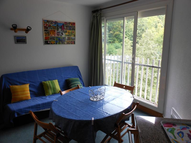 Séjour Location Appartement 3973 Barèges