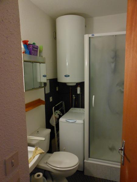 Salle d'eau Location Appartement 3973 Barèges