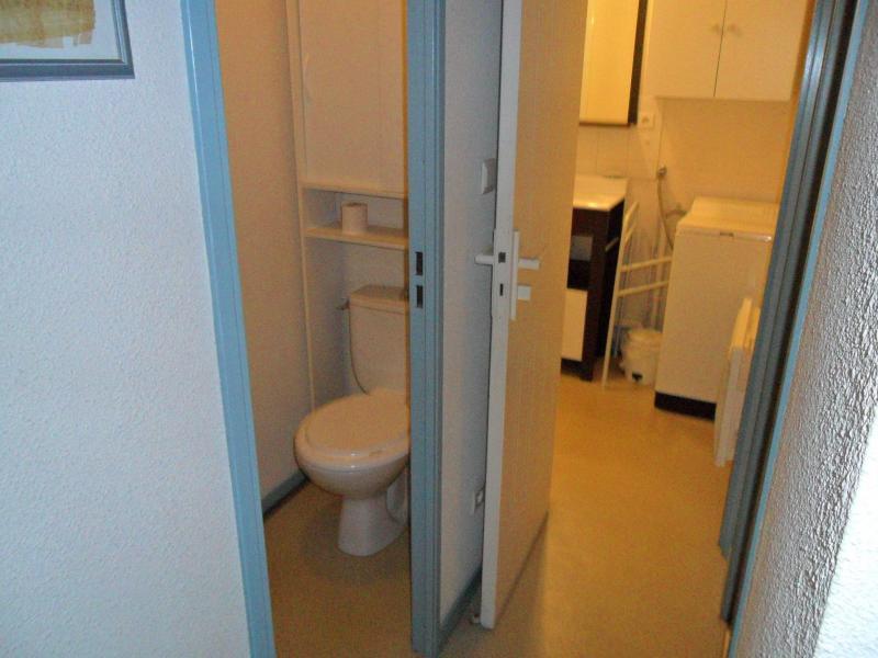WC séparé Location Appartement 3977 Barèges