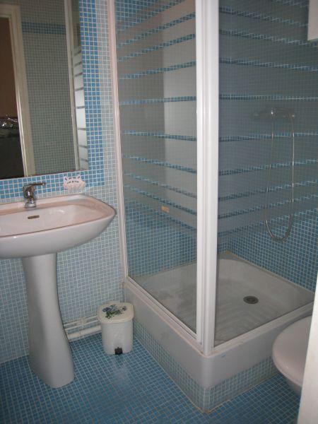Salle d'eau Location Studio 3983 Bolquère Pyrenées 2000