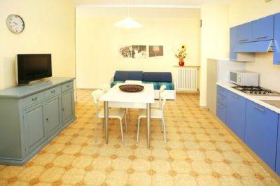 Location Appartement 40072 Riccione
