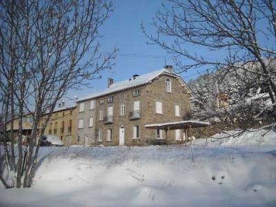 Location Maison 4013 Formiguères