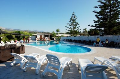 Piscine Location Villa 40175 Cefal�