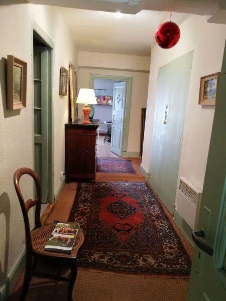 Couloir Location Maison 4019 Formiguères