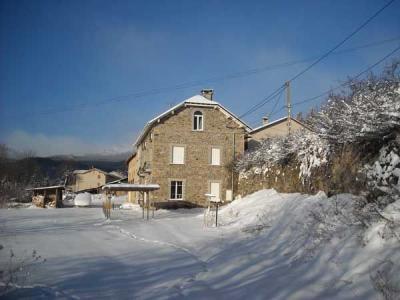 Location Chalet 4020 Formiguères