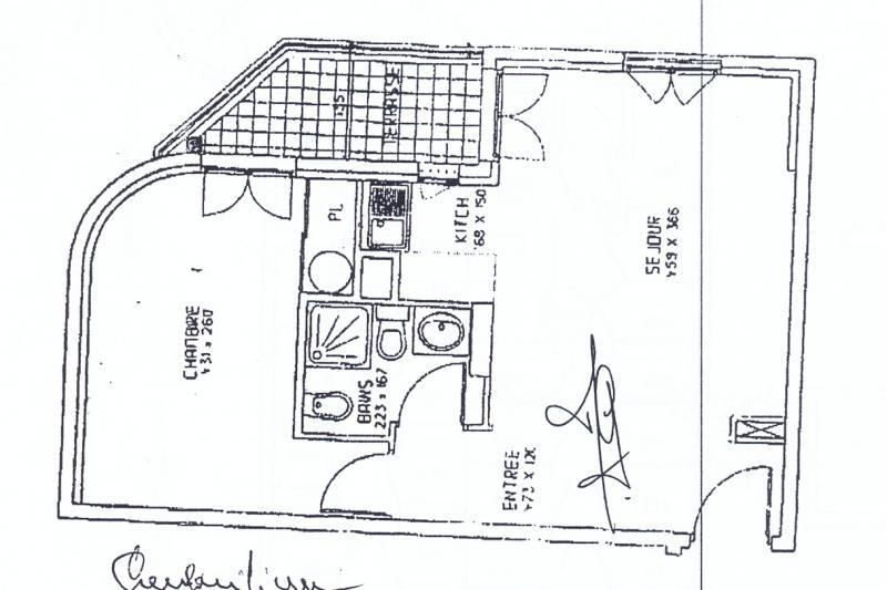 Carte Location Appartement 40390 Nice