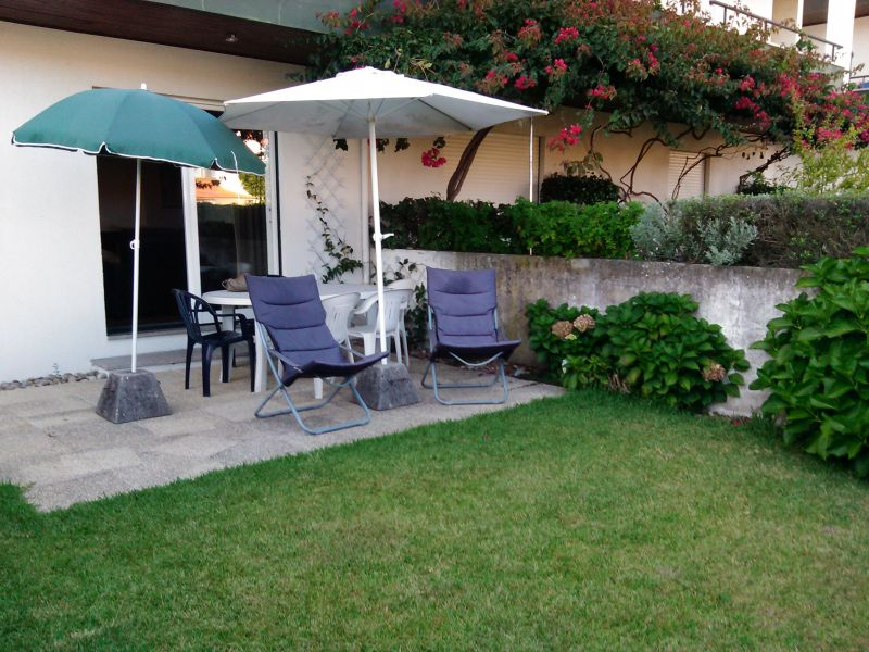 Jardin Location Appartement 40458 Esposende