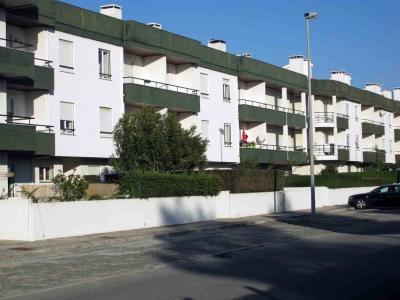 Vue extérieure de la location Location Appartement 40458 Esposende