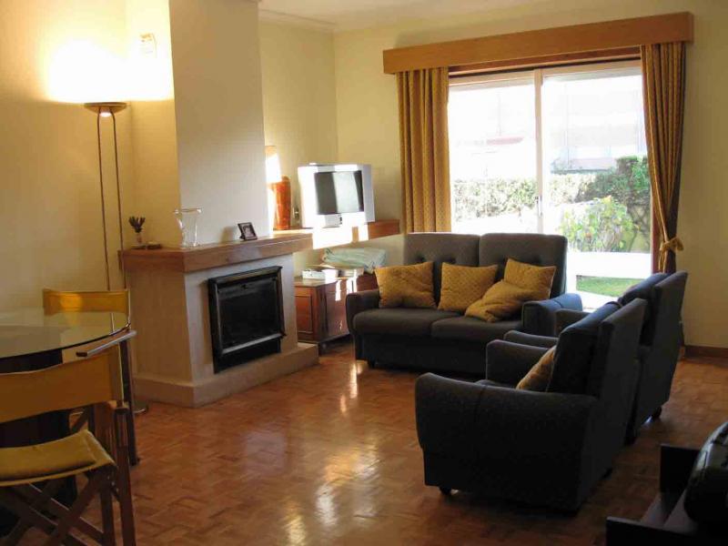 Salon Location Appartement 40458 Esposende