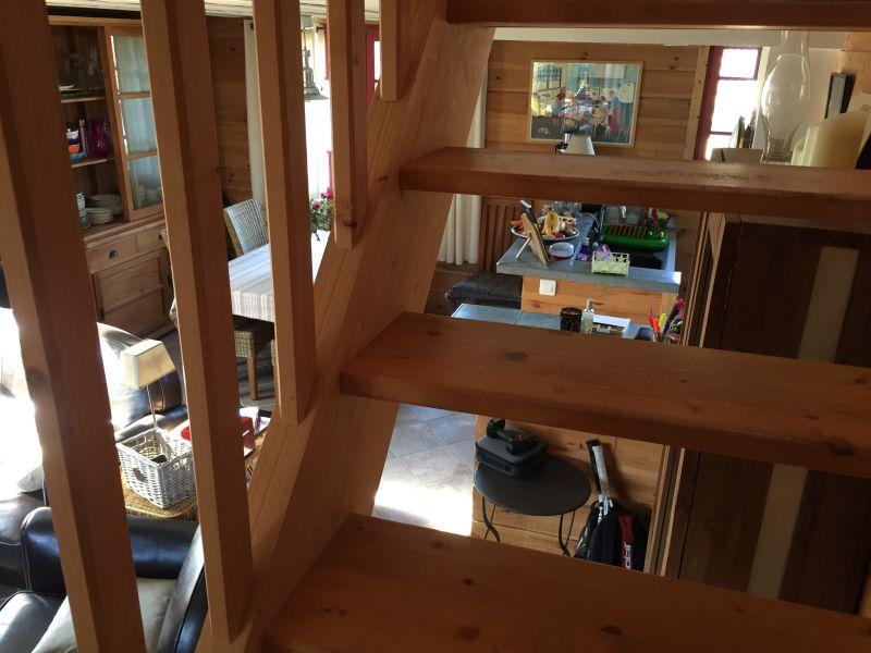 Séjour Location Appartement 40487 Cap Ferret