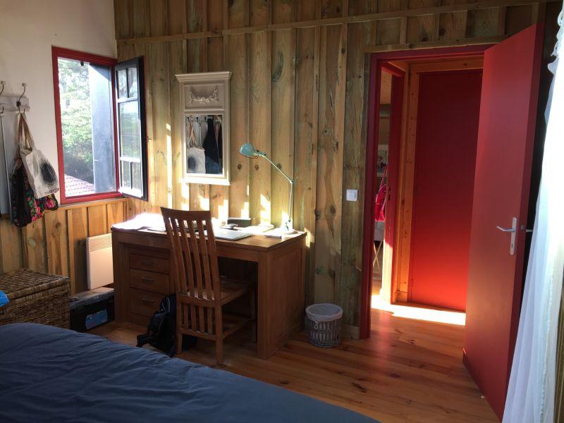 chambre 1 Location Appartement 40487 Cap Ferret